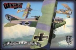 DFW C.V (mid),  Topmodell, limitiert