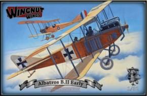 Albatros B.II early Topmodell, limitiert