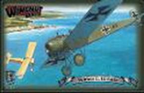 Fokker E. III late, Topmodell, limitiert