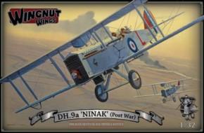 DH.9a `Ninak` (Post War) Topmodell, limitiert