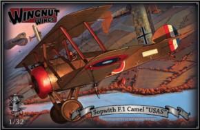 Sopwith Camel F.1 USAS, Topmodell, limitiert