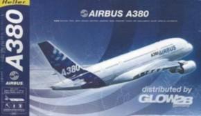 Airbus A 380, Geschenkset