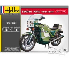 Kawasaki 1000GG Godier Genoud