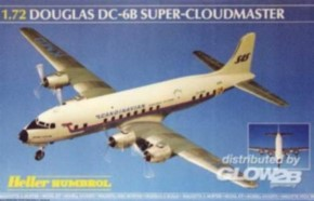 DC6 Super Cloudmaster
