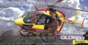 Eurocopter EC 145 Securite Civil