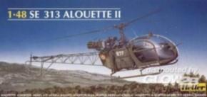 Aerospatiale SE 313 Alouette II
