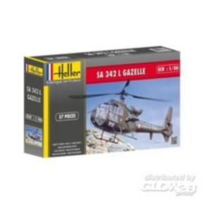 SA 342 Gazelle