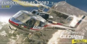 Eurocopter AS 350 Everest