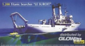 Titanic Searcher LE Suroit