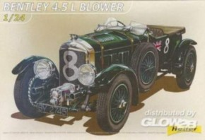 Bentley 4,5l Blower