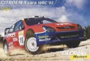 Citroen Xsara WRC ´03