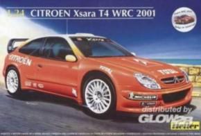 Citroen Xsara T4 WRC `01