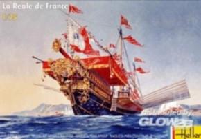 La Réale de France