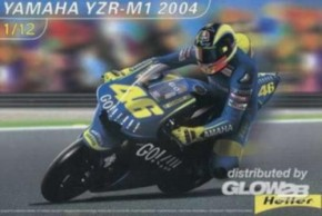 Yamaha YZR M1 2004 Rossi