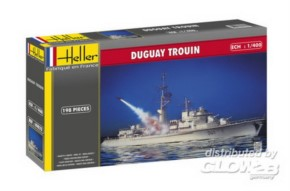 Fregatte Duguay Trouin