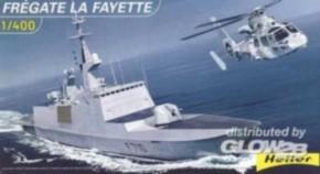 Fregatte La Fayette