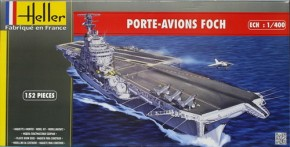 Flugzeugträger Foch