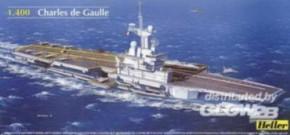 Flugzeugträger Charles de Gaulle