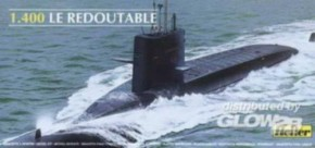 U-Boot S/M Redoutable