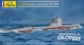 Laubie, U-Boot
