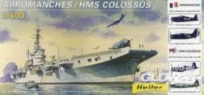Arromanches / HMS Colossus