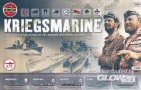 Set Kriegsmarine