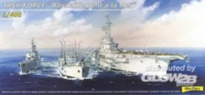Task Force Ravitaillement a la mer