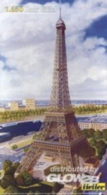 Eiffelturm, 47 cm hoch