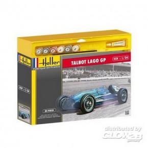 Talbot Lago GP