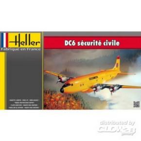 DC6 Securite Civile