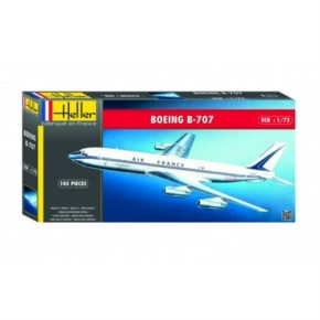 Boeing B-707 A.F.
