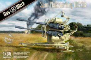 Mk103/ 3cm Flakvierling103/38