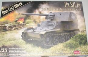 Pz.Sfl. Ia 5cm PaK 38 auf VK3.03