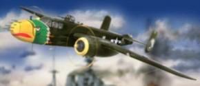 B-25J Mitchell Strafer