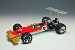 Team Lotus Type 49B 1968