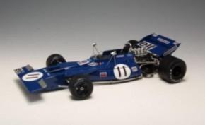 Tyrell 003 1970 Monaco GP