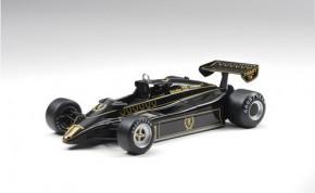 Team Lotus Type 81 1982