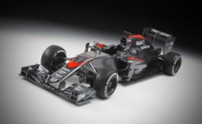 McLaren Honda MP4-30 Japan GP