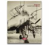 Concept Note Heinkel He 219 Uhu