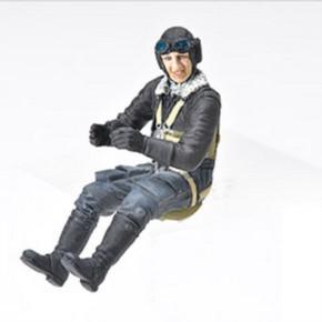 Piloten-Figur für Dornier Do 335