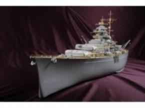 Zubehör-Basic-Set für Bismarck (TRU), Value-Pack