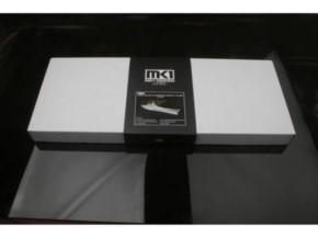Zubehör-Komplett-Set mit Holzdeck für Missouri (TRU) DX-Pack