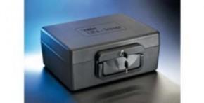LiPo-Tresor, Sicherheitskoffer für LiPo-Akkus, Einzelstück