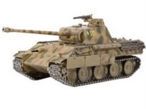 Kpfw. V Panther Ausf. G