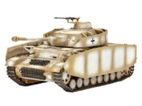 PzKpfw. IV Ausf. H