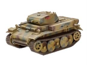 PzKpfw II Luchs Ausf. L  Sd.Kfz.123, Neuheit 06/18