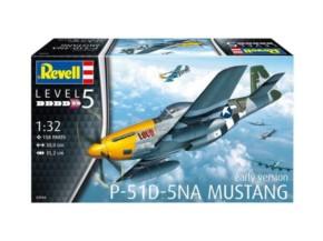 P-51 Mustang, Neuheit 10/17