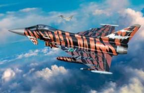 Eurofighter Bronze Tiger