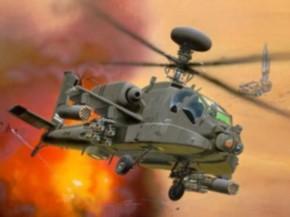 AH-64D Longbow Apache