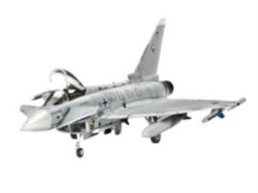 Eurofighter Typhoon, single seater